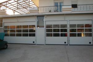 Πόρτες Συνεργείου